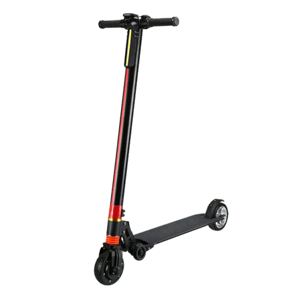 5inch Aluminum Foldable Electric Kick Scooter