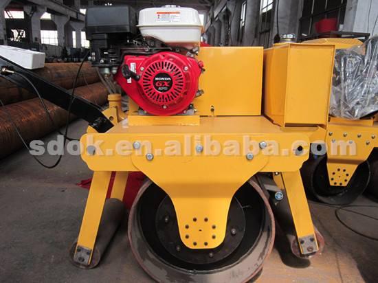 walk behind compactor rental,vibration roller/road vibratory roller/used vibrator roller/bomag vibra