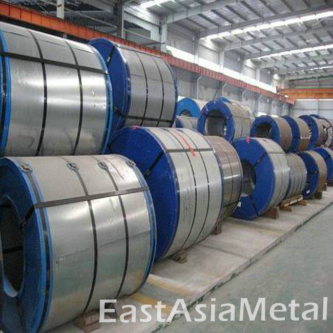420 316 316L 0.6mm 0.85mm high quality stainless steel coil/strip factory in stock for sale