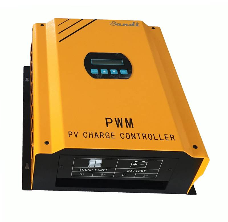 Solar charge controller 240V-100A
