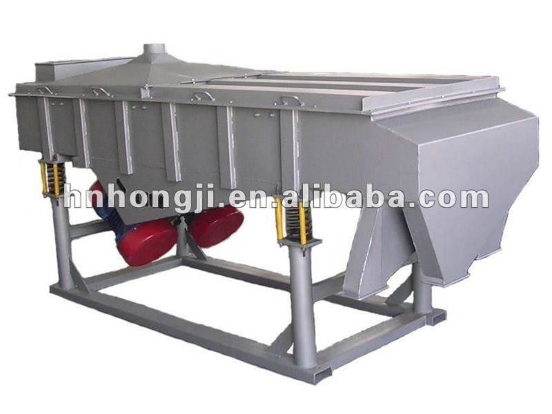 Professional Screening Machine from South Africa