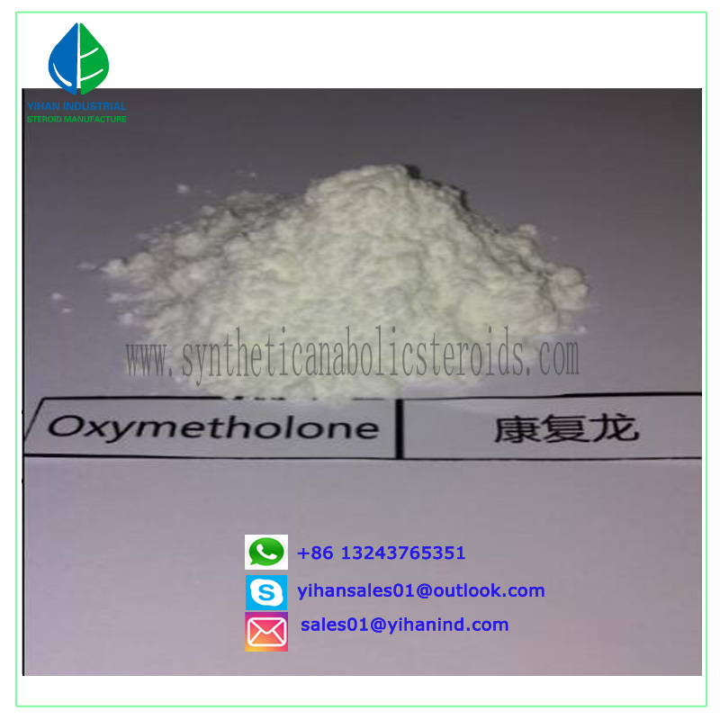 Oral Anabolic Raw Steroid Powder Anadrol(10161-33-8) for Bodybuilding Judy