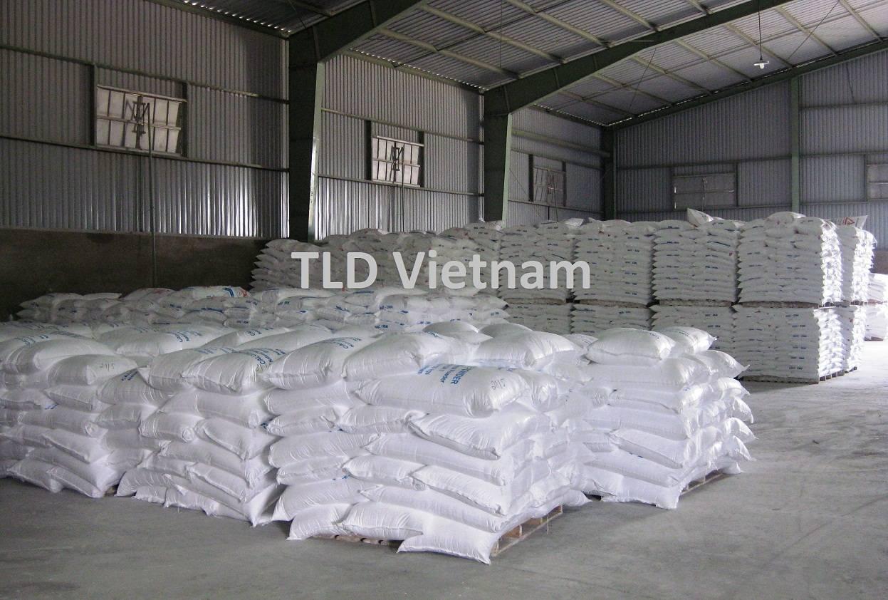 Vietnam Calcium Carbonate