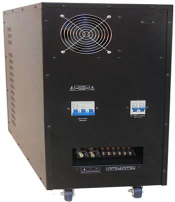 300W~500W Solar inverter