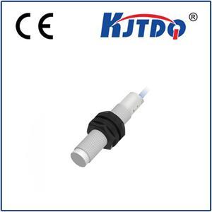 M12 Resistant Corrosion Proximity capacitive sensor
