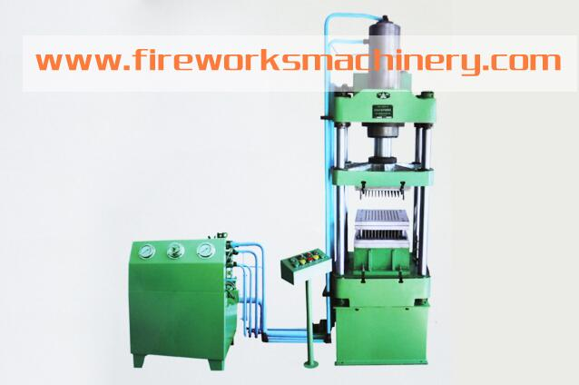 Fireworks Oil Press Machine for Multiple Effects