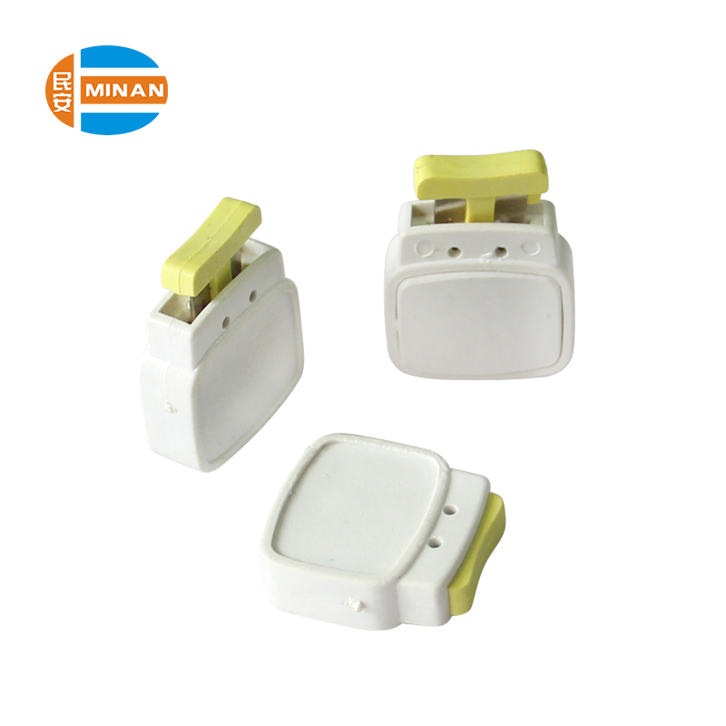 MA - MS 7003 adjustable length tamper proof security meter seal