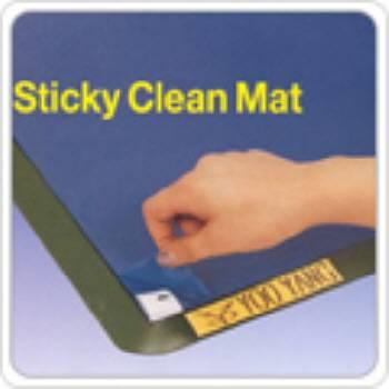 Sticky mat/Sticky roller