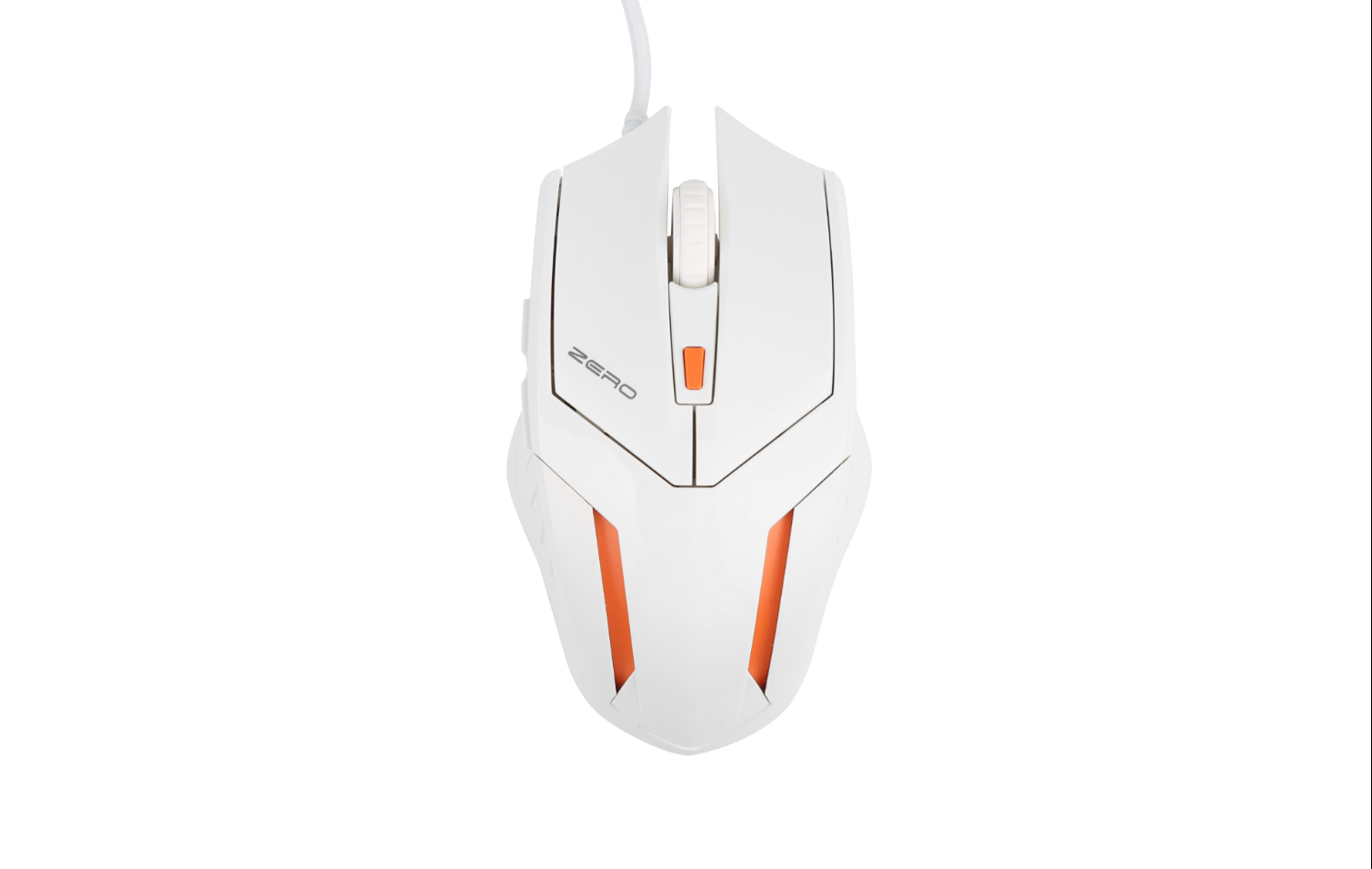 TEAMWOLF wired gaming mouse 968