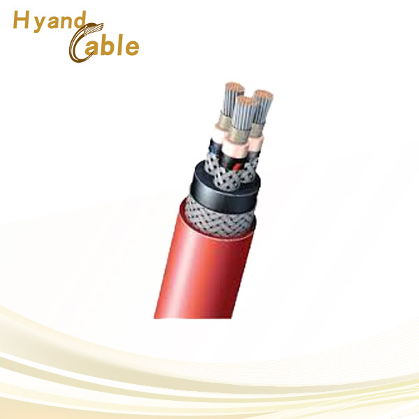 electrical power cables makers