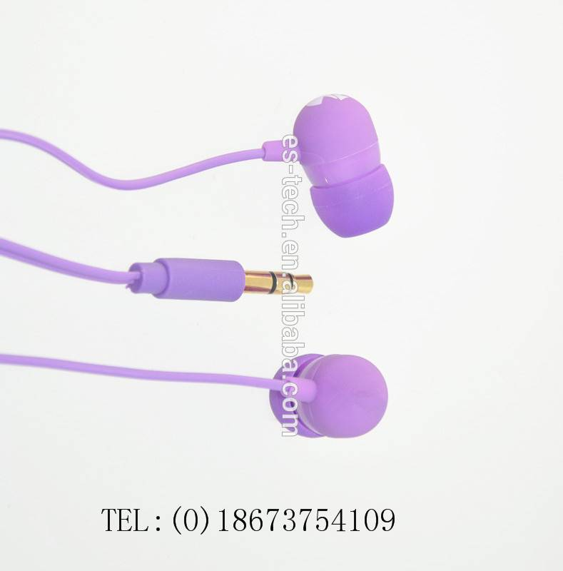 Computer,mp3/mp4,Smart phone Use glowing earphone