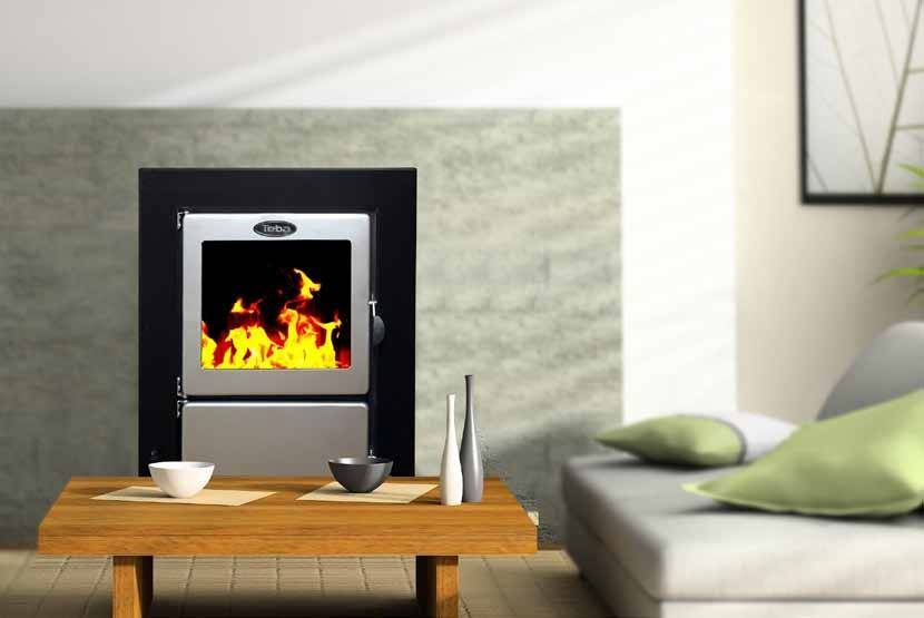 Central Heating Fire Place Solid Fuel TF-26 - Aral Heating Systems ...