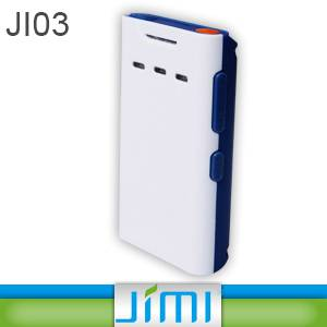Ji03 Portable GPS Tracker