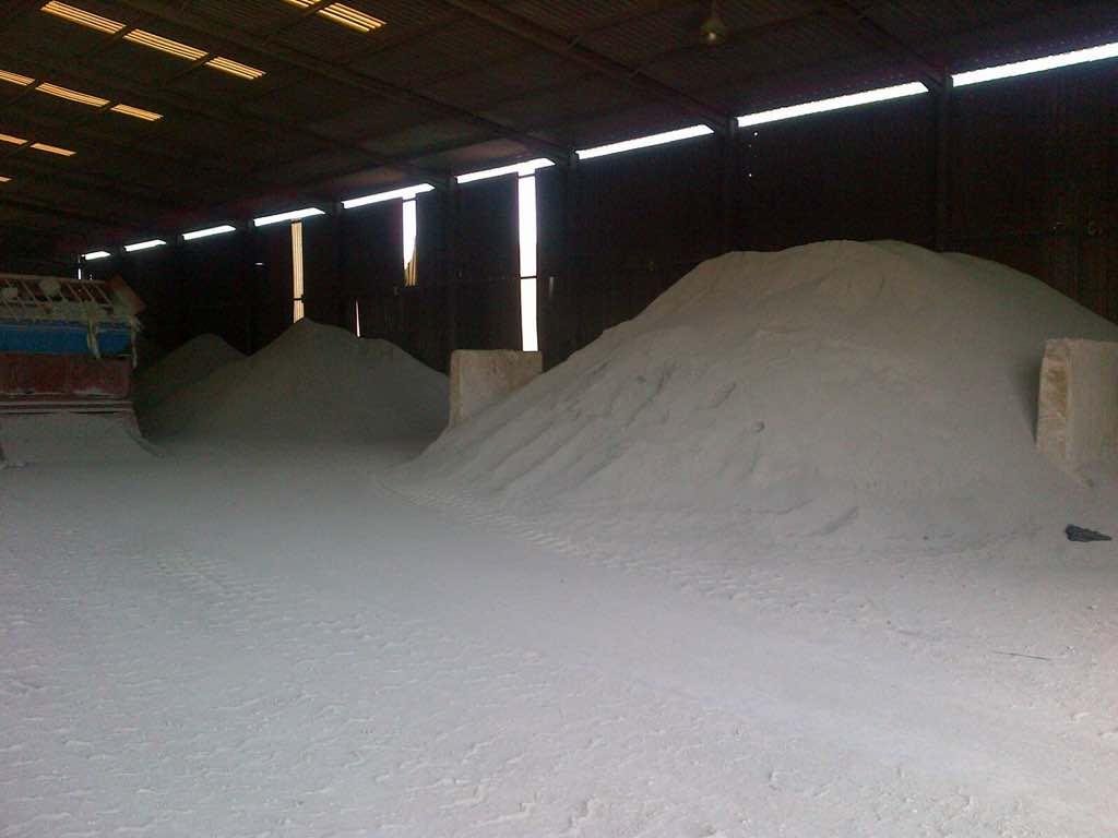 Zinc Dust 20% up
