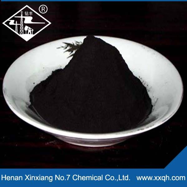 Hight Quality Oil Drilling Sulfonated Asphalt