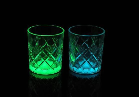 Luminous Bar Beer Drink Glass Craft Mug