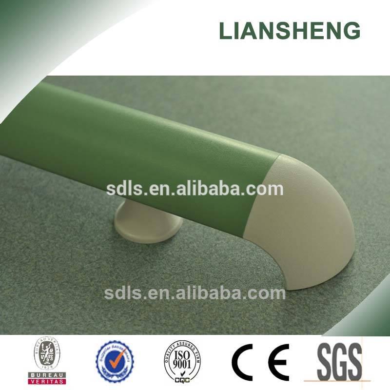 Plastic PVC Handrail