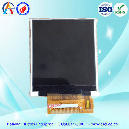 factory wholesale 2.2 inch tft lcd display with 176x220 resolution