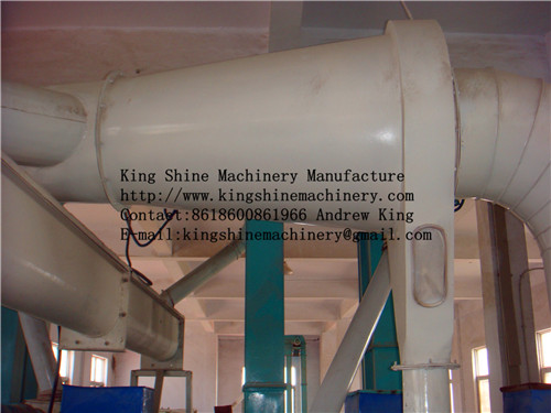 good quality low pricde Maize milling machine