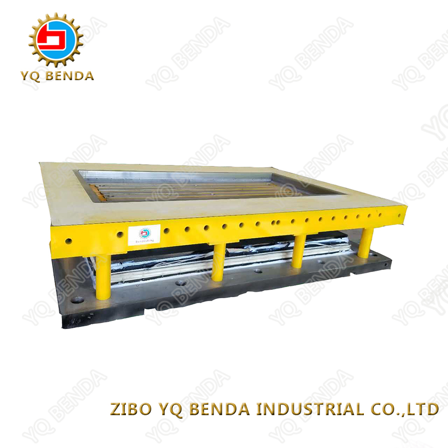 Reasonable price ceramic tile mould