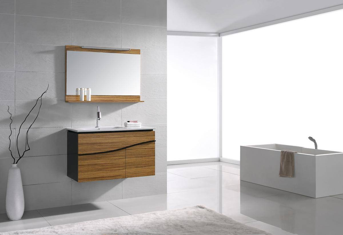 Modern Bathroom Vanities Bathroom Furniture Bathroom Cabinet Lanbor Sanitary Wares Co Ltd Ecplaza Net