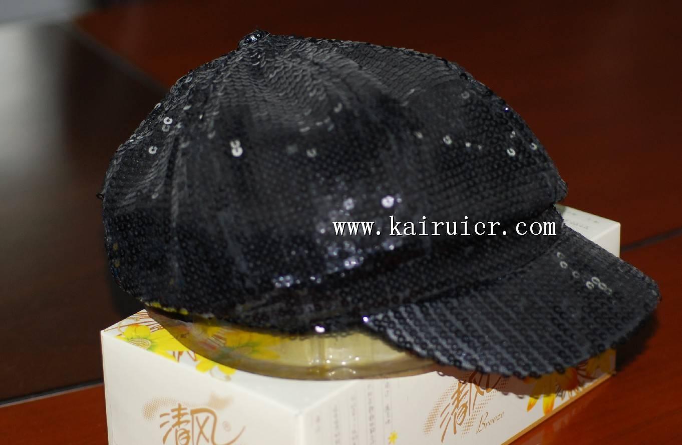 flair hair visor