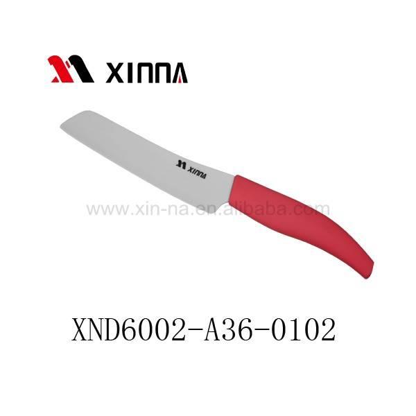 """6"""" utility promotion ceramic knife"""