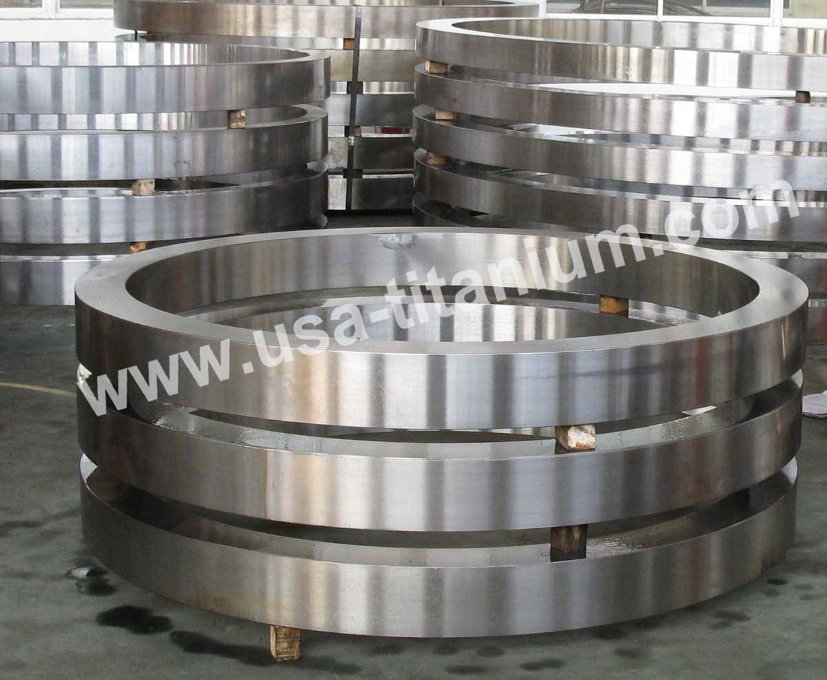 USTi Titanium forging,casting,stamping