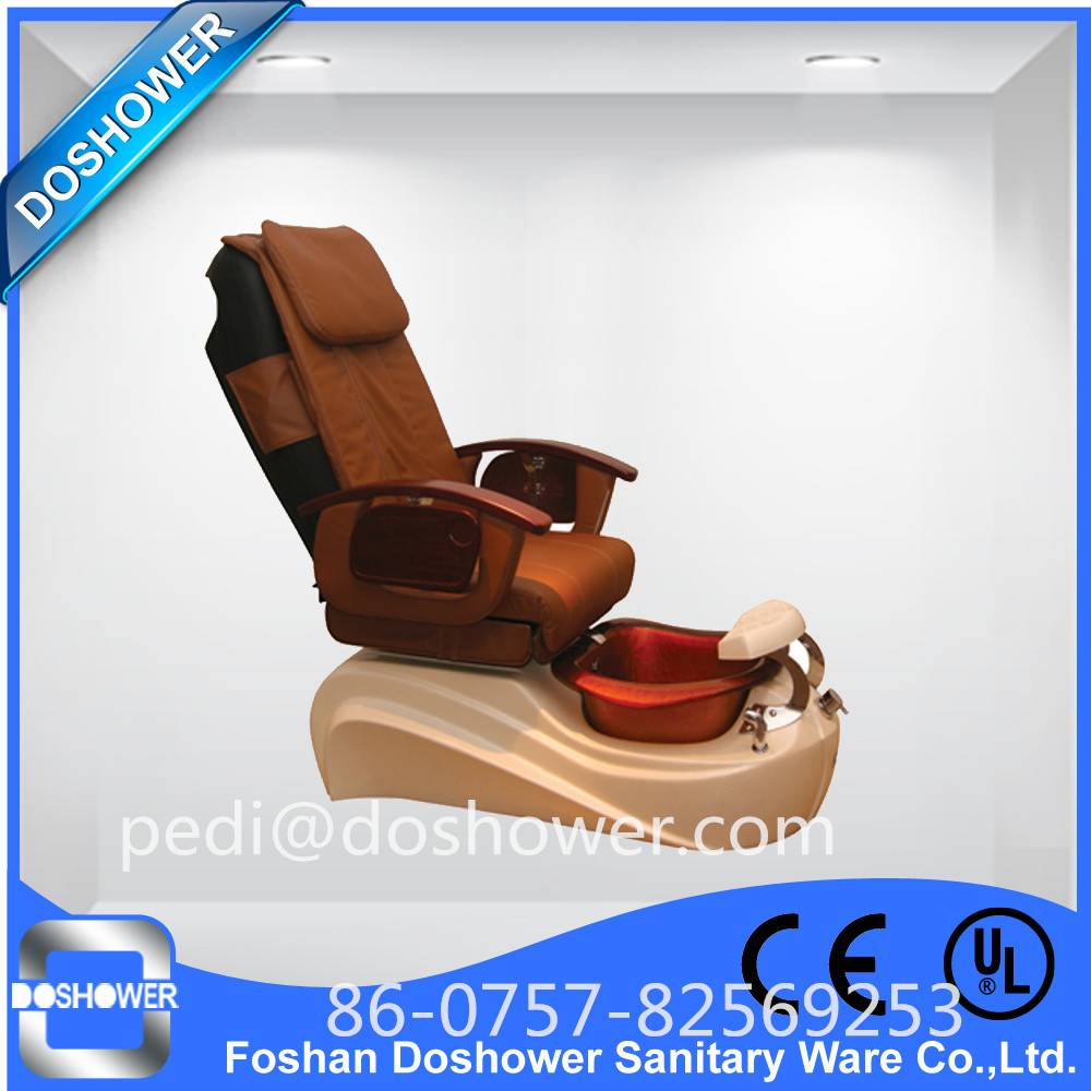 Doshower DS-55 disposable manicure pedicure of pedicure foot rest of manicure pedicure