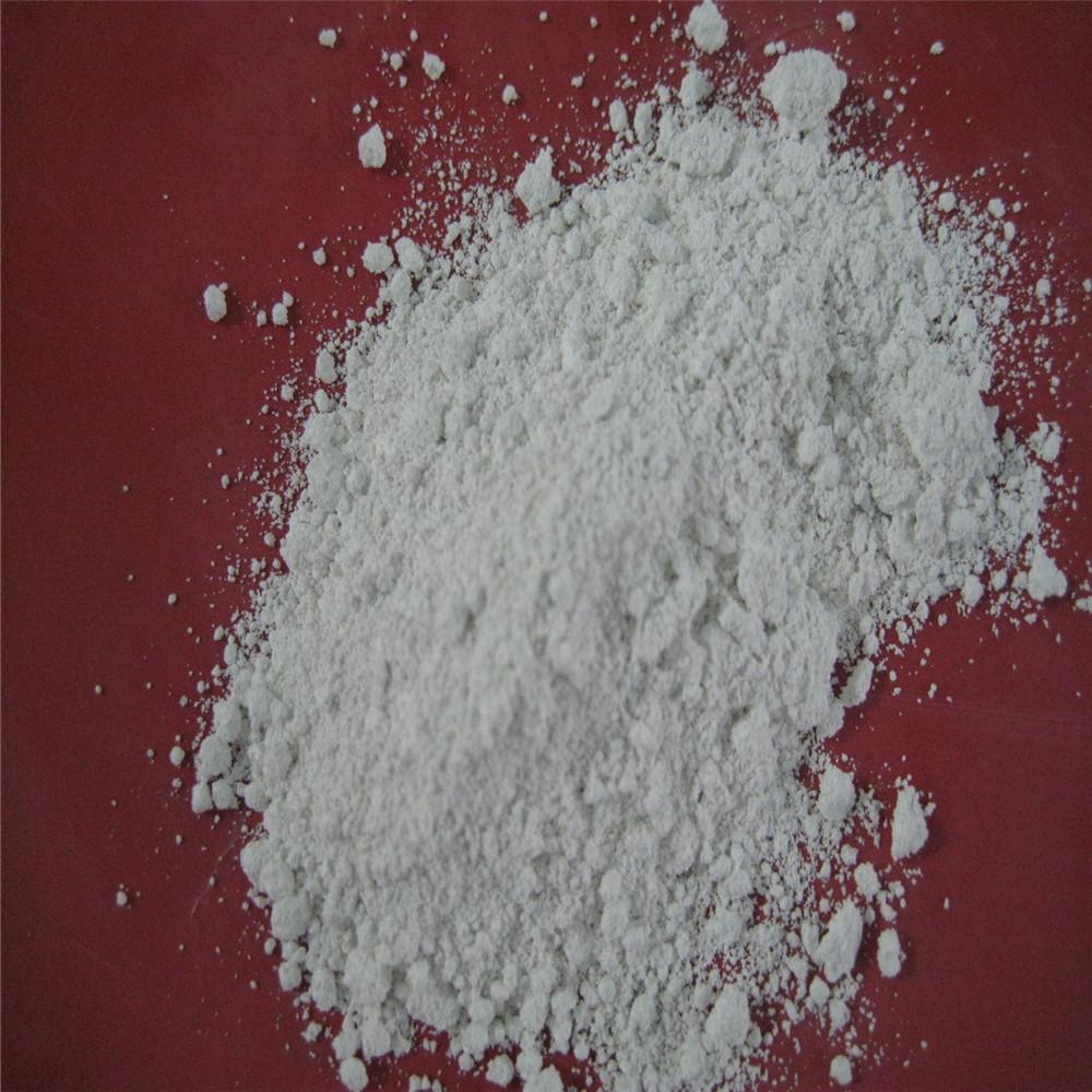 white fused alumina 2 micron