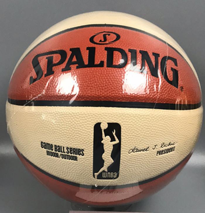 Spalding 74-572y basketball WNBA basketball size6 women basketball