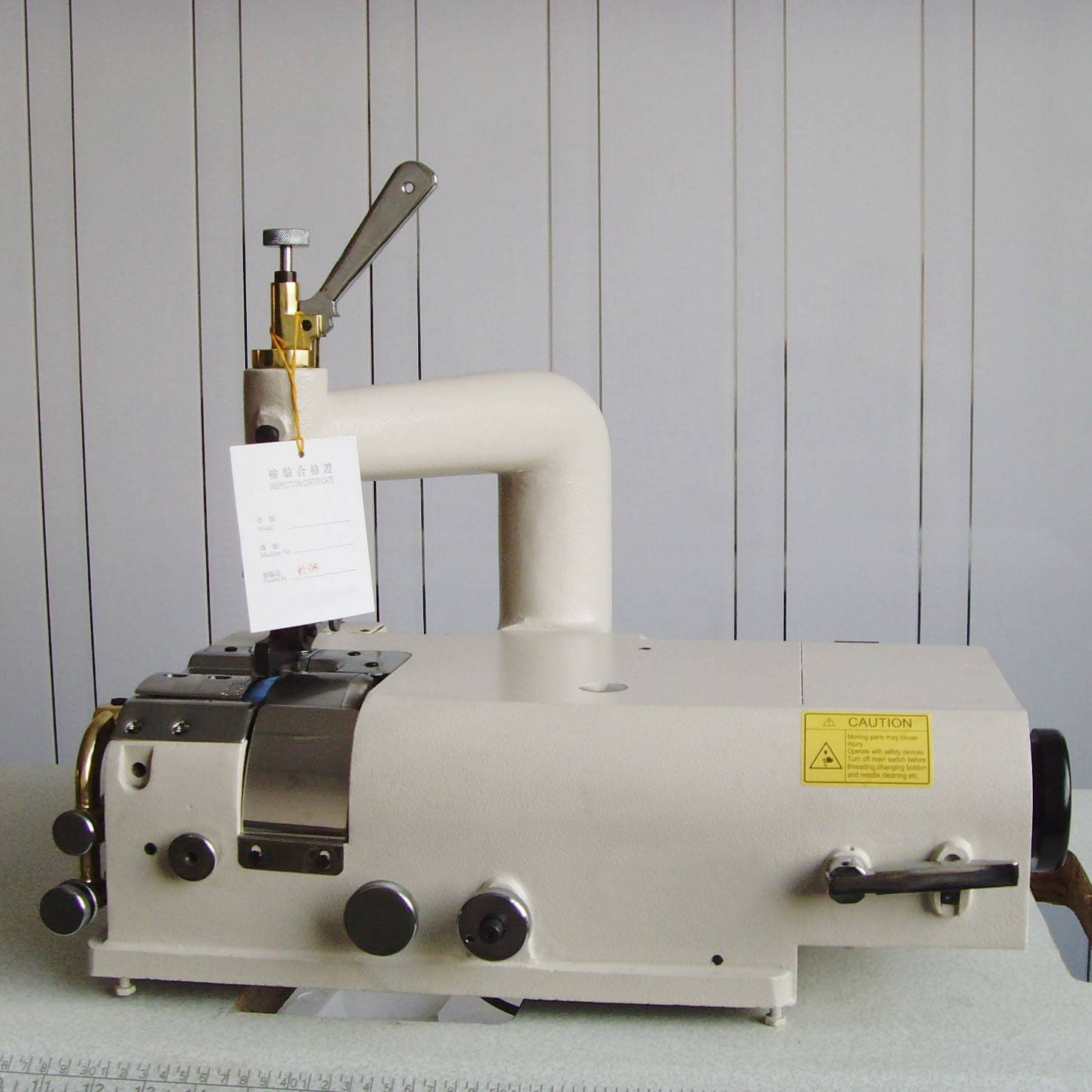 RC-291 Leather Skiving Machine