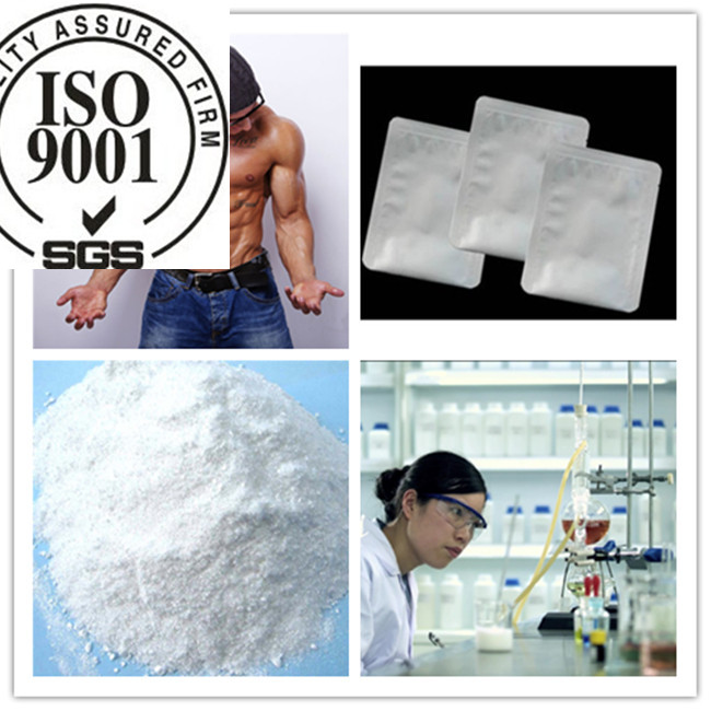 Micronized Stanozolol Winstrol Pharmade Steroid Powder Winny Raw Powder