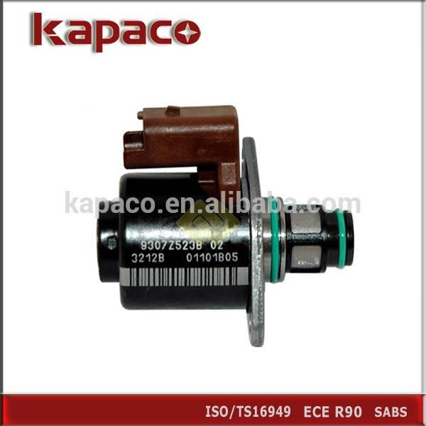 Fuel pump pressure control valve 7701206905 for RENAULT CITROEN HYUNDAI KIA NISSAN FORD