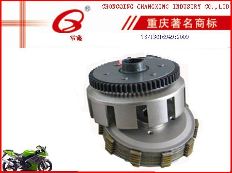 new high quality 125 motorcycle clutch assembly