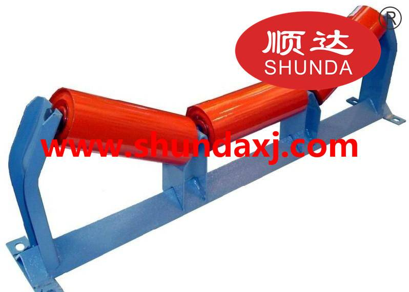 V Type  Conveyor Bracket