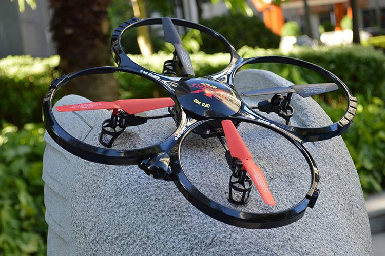 Manufactory directly sell remote control helicopter drone with realtime tranmssion