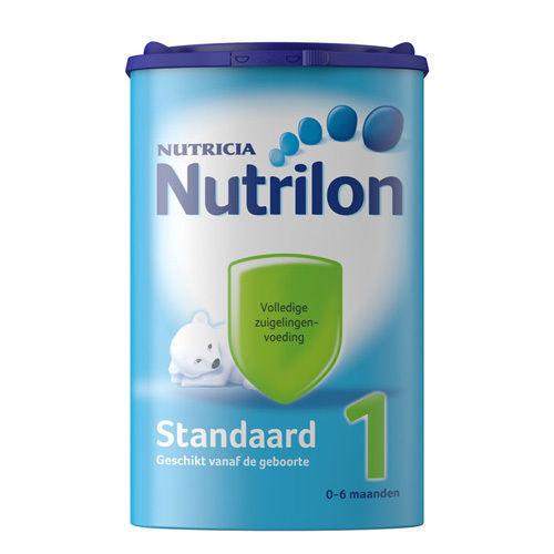 Nutrilon Standard 2 follow-up milk (6 Pack of 850 gr)