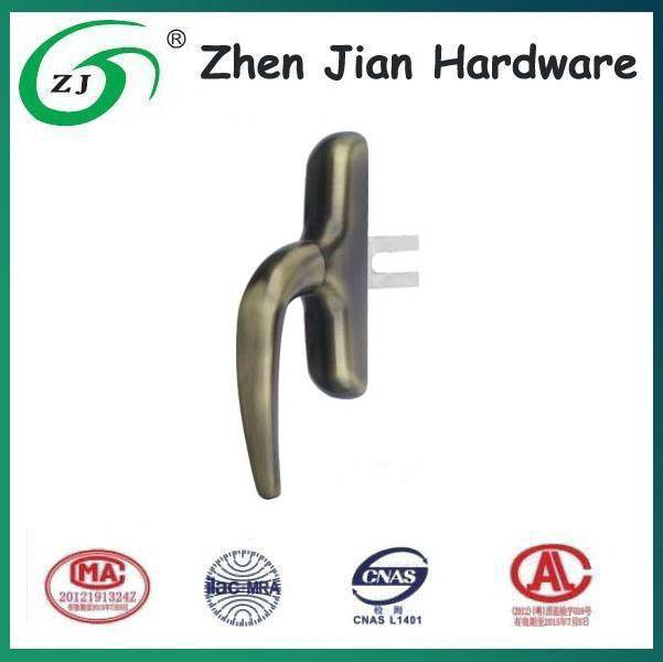 Hot sale casement window handle,made in China