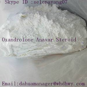 Oxandrolone (Anavar)steroids