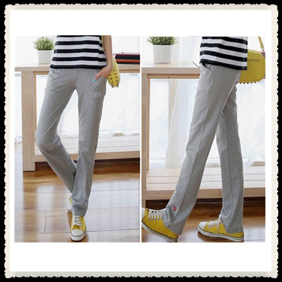 New design 2016 women gym pants