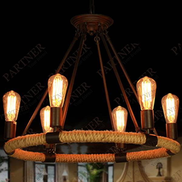2015 Hot selling American style Pendant lamps/ Chandeliers