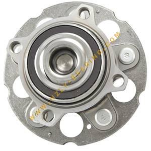 57BWKH02E,42200-SWB-951-hub bearing-Liyi Bearing Co.,Ltd