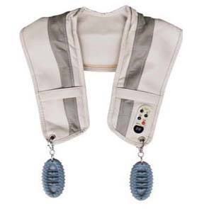 Neck and shoulder massager Model 6617