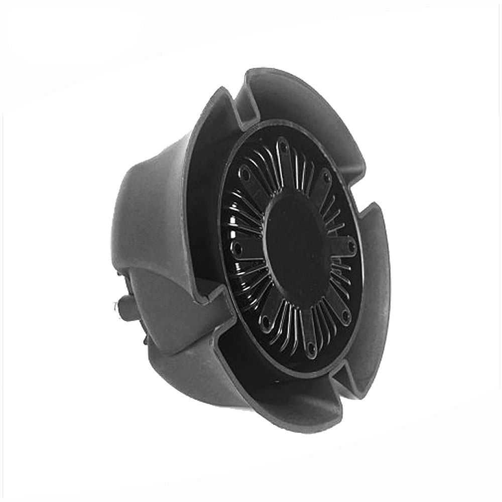 Vehicle PA Horn Speaker