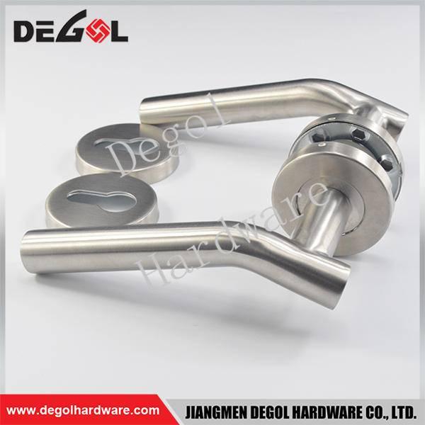 Hot Sale stainless steel interior stainless steel entrance door handle