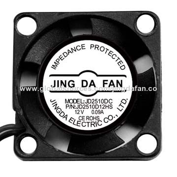 JD2510D12MB long life-#7421 COOLING FAN