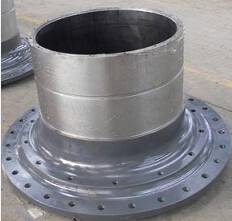 Hollow Shaft for Ball Mill