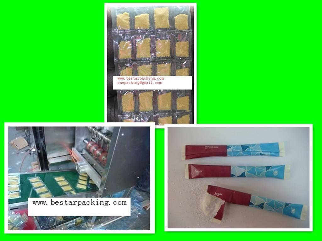 Automatic vertical high speed sugar packing machine,packaging machine
