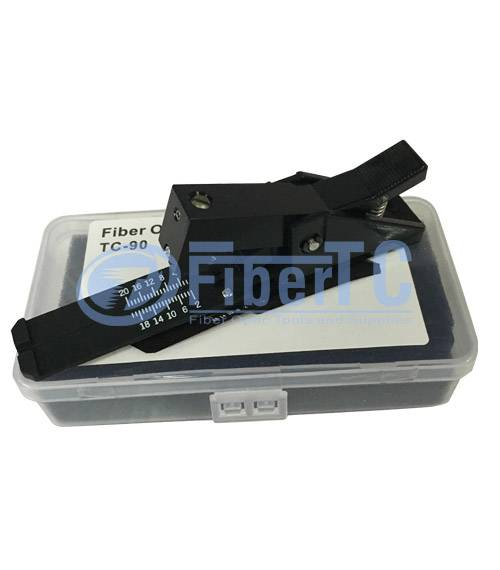 HW-09C Economy Field Fiber Cleaving Tool(5-20mm)